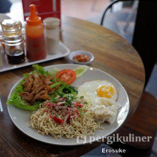 Foto 2 - Makanan di Mie Ayong Siantar oleh Erosuke @_erosuke