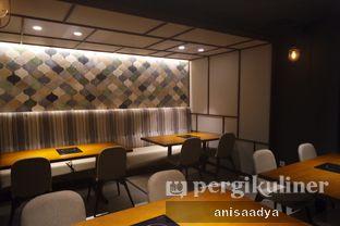 Foto 8 - Interior di Yawara Private Dining oleh Anisa Adya