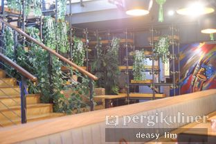 Foto review Intro Jazz Bistro & Cafe oleh Deasy Lim 3