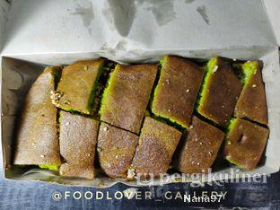Foto 7 - Makanan di Martabak Bangka David oleh Nana (IG: @foodlover_gallery)