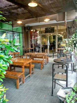 Foto 7 - Interior di San9a Coffee oleh Ika Nurhayati