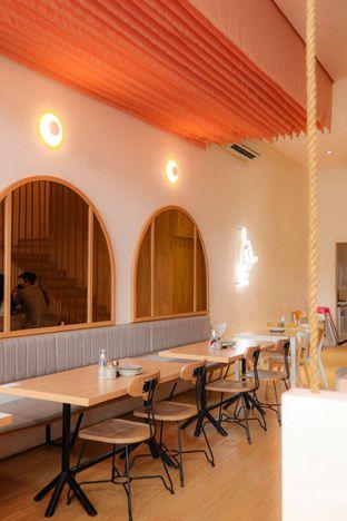 Foto 3 - Makanan di Fuku Japanese Kitchen & Cafe oleh thehandsofcuisine