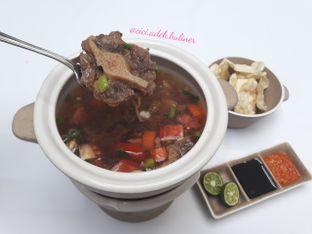 Foto 1 - Makanan di Madame Delima oleh Maissy  (@cici.adek.kuliner)