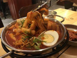 Foto 3 - Makanan di Young Dabang oleh FebTasty  (Feb & Mora)
