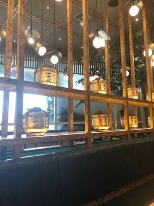 Foto 2 - Interior di Kimukatsu oleh Muthia Adriqni