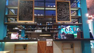 Foto 3 - Interior di New Boss oleh Agung prasetyo