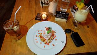 Foto 4 - Makanan(All Foods) di DEN of Kalaha oleh Yummyfoodsid