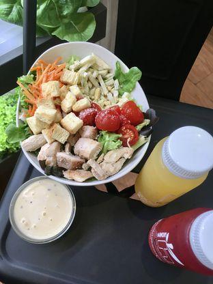 Foto review Harmony Salad Bar oleh Prido ZH 21