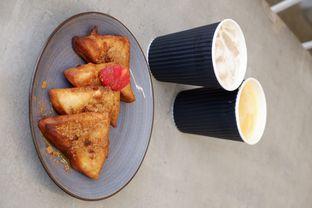 Foto 4 - Makanan di Artwork Coffee Space oleh yudistira ishak abrar