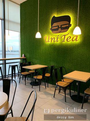 Foto 5 - Interior di Uni Tea oleh Deasy Lim