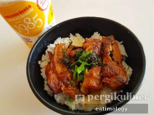 Foto 3 - Makanan di HokBen (Hoka Hoka Bento) oleh EATIMOLOGY Rafika & Alfin
