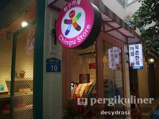 Foto 7 - Interior di Chingu Korean Fan Cafe oleh Desy Mustika