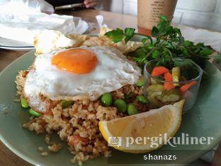 Foto 3 - Makanan di The Larder at 55 oleh Shanaz  Safira