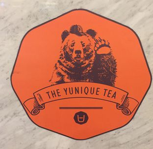 Foto review The Yunique Tea oleh Ardelia I. Gunawan 3