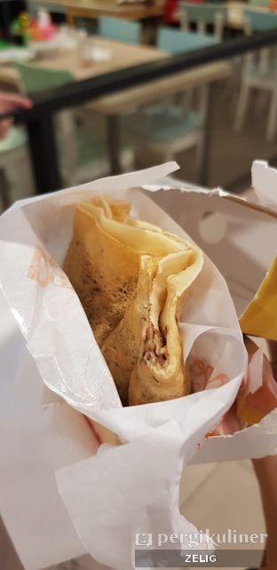 Foto 2 - Makanan di D'Crepes oleh @teddyzelig