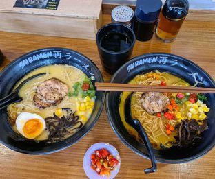 Foto 1 - Makanan di Sai Ramen oleh vio kal