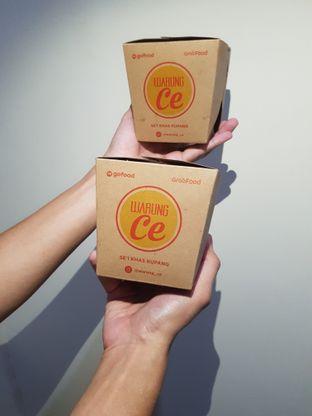 Foto 2 - Makanan di Warung Ce oleh Andry Tse (@maemteruz)