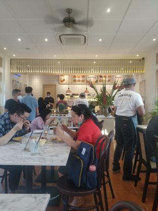 Foto 2 - Interior di Ponggol Nasi Lemak oleh deasy foodie