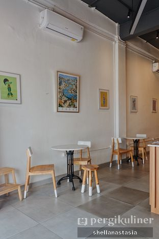 Foto 9 - Interior di Little M Coffee oleh Shella Anastasia