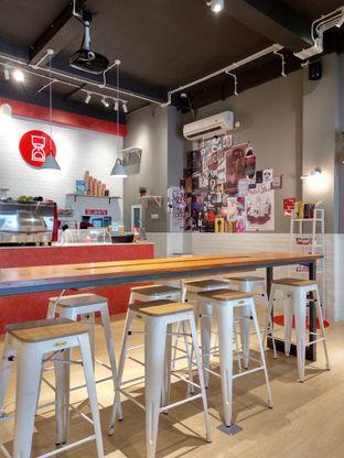 Foto review Selawaktu Coffee oleh Ika Nurhayati 8