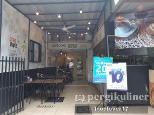 Foto 8 - Interior di Ayam Baper oleh Sillyoldbear.id