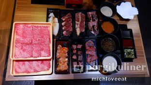 Foto 76 - Makanan di Shabu Ghin oleh Mich Love Eat