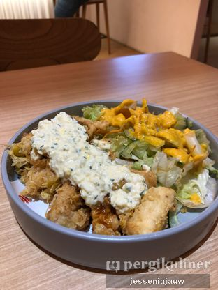 Foto 3 - Makanan di Fuku Japanese Kitchen & Cafe oleh Jessenia Jauw