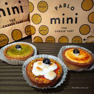 Foto - Makanan di Pablo oleh felicia tammy