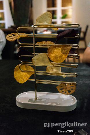 Foto 2 - Makanan di Namaaz Dining oleh Tissa Kemala
