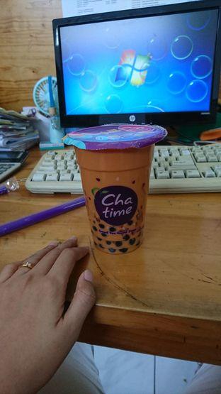 Foto review Chatime oleh Nia Nur Ariyanti 1