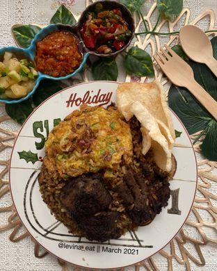 Foto 3 - Makanan di Alahap oleh Levina JV (IG : @levina_eat & @levinajv)