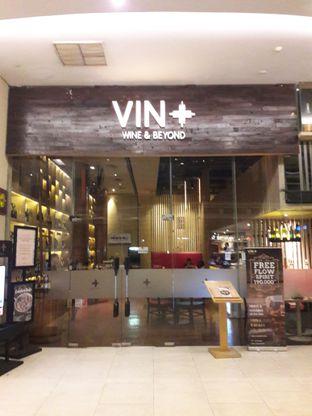 Foto 1 - Eksterior di VIN+ Wine & Beyond oleh Michael Wenadi