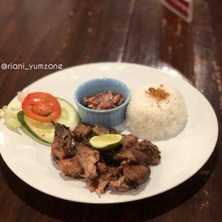 Foto 8 - Makanan di Hog Wild with Chef Bruno oleh IG @riani_yumzone