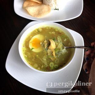 Foto 3 - Makanan di Abraco Bistro & Bar oleh Hungry Mommy