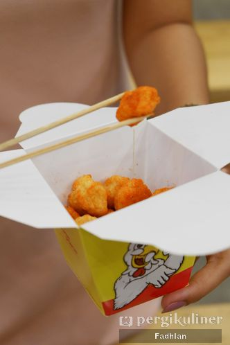 Foto Makanan di Chicken Popop