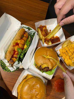 Foto review Burger Bangor oleh Yohanacandra (@kulinerkapandiet) 8