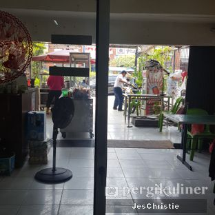 Foto 4 - Interior di RM Tabona oleh JC Wen