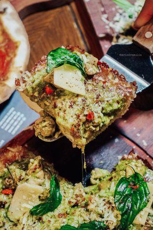 Foto 2 - Makanan di Pizza E Birra oleh Indra Mulia