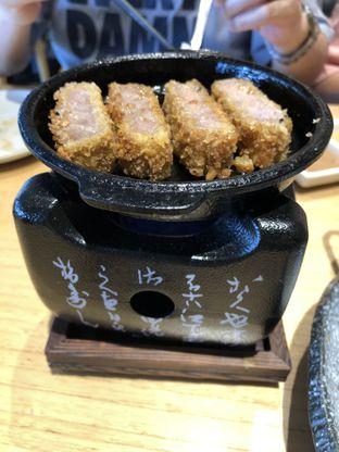 Foto 2 - Makanan di Sushi Hiro oleh Michael Wenadi