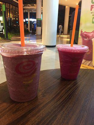 Foto 3 - Makanan di Jamba Juice oleh @Itsjusterr