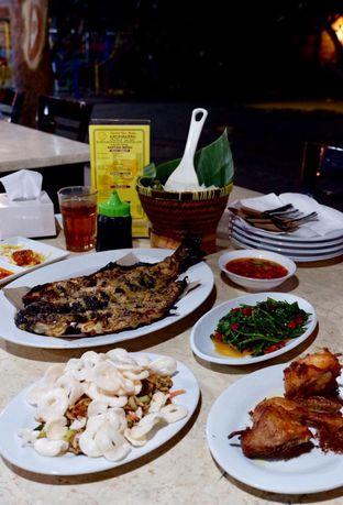 Foto 3 - Makanan di Pondok Ikan Bakar Khas Kalimantan oleh yudistira ishak abrar