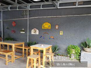 Foto 10 - Interior di SAYA Kopi oleh UrsAndNic
