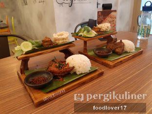Foto 3 - Makanan di Ayam Baper oleh Sillyoldbear.id