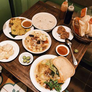Foto 12 - Makanan di Kafe Betawi First oleh Della Ayu