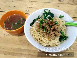 Foto review Mie Keriting Mody oleh Kuliner Sama Agam 2