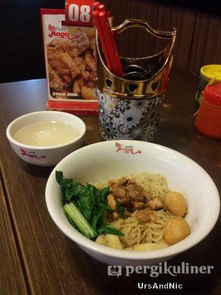 Foto 1 - Makanan(sanitize(image.caption)) di Bakmi Naga oleh UrsAndNic