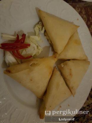 Foto 3 - Makanan di Al-Jazeerah oleh Ladyonaf @placetogoandeat