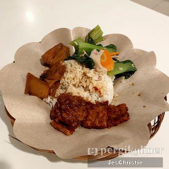 Foto Makanan di Loving Hut