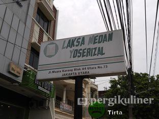 Foto 9 - Eksterior di Laksa Medan Yoserizal oleh Tirta Lie