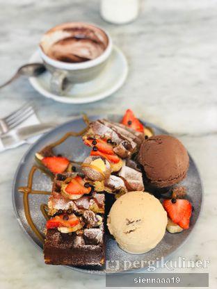 Foto 1 - Makanan(arnold's cookie waffle) di Bebini Gelati oleh Sienna Paramitha